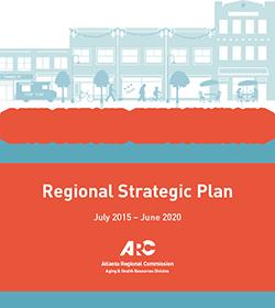 Live Beyond Expectations - Regional Strategic Plan