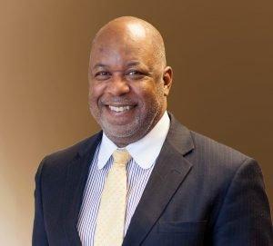 Doug Hooker, Executive Director