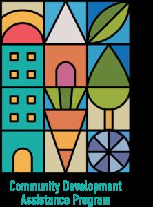 Community Development Assistance Program logo