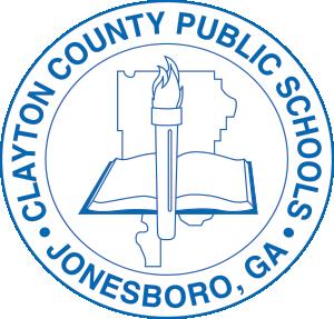 Clayton County Public Schools seal