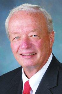 Dennis Burnette