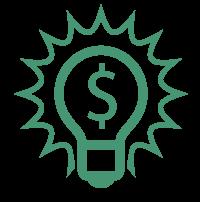 Competitive Economy Icon