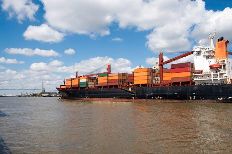 freight in Savannah
