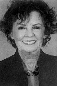 Julie Keeton Arnold