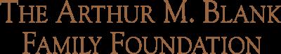 The Arthur M. Blank Family Foundation