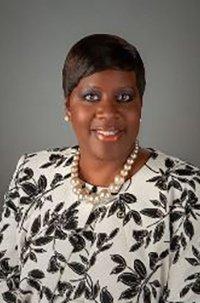 Romona Jackson-Jones