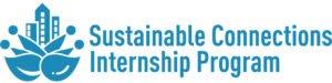 Sustainable Connections Internship Program logo