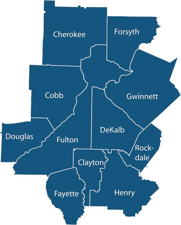 Amazon seeks educated workforce: Brookings says that isn't ... |Workforce Atlanta Metropolitan Area